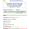 sf tournoi U8 fevreir 2019